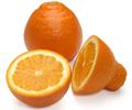 爽やかな天然アロマオレンジの香り